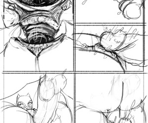 DevilHS Ruined Gotham - Batgirl likes Robin - 폐허가된 고담: 배트걸 likes 로빈 Korean 어느유게이