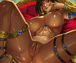 Doodlexxx Pharah