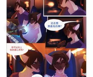 Cats Love Water - 双猫戏水 3 - part 3