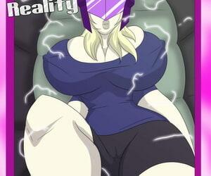 Virtual Erotic Reality