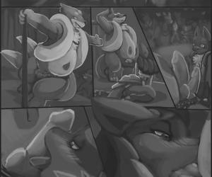 Late Pessimistic Special Pokemon
