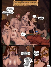 Quest of the Shield Maiden - part 3