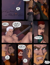 Quest of the Shield Maiden - part 4