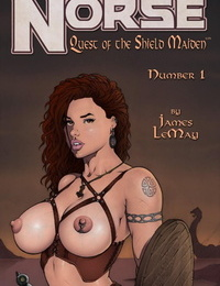 Quest of the Shield Maiden