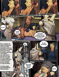Star Wars : A Complete Guide to Wookie Sex 3