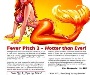 Elias Chatzoudis A set fire to Pitch 2- In the air Hot Girls stranger Elias Chatzoudis