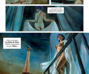 Ferri Mara - Volume 5 : La main de Dieu - 2017 French - part 3