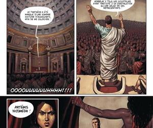 Inguinis T02 - Les corps de Rome - part 3