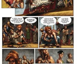 Inguinis T02 - Les corps de Rome