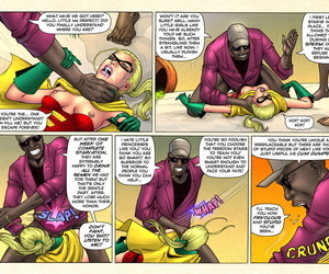 Superheroine comixxx - Appreciation Betrayer Begins. - faithfulness 3