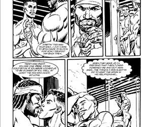 Jail Trade Unleashed - Belasco Comix - part 2