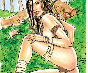 Jungle Fantasy꧇ Hotties - part 5