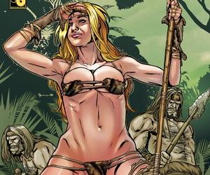 Jungle Fantasy꧇ Beauties