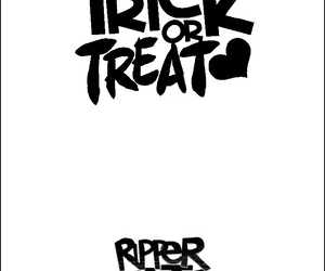 Ripperelite Trick or Comfit