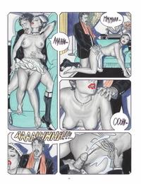 Oh ! Giovanna ! - T01