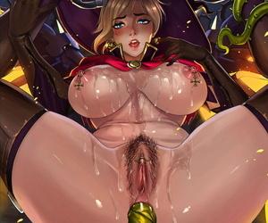 Doodlexxx Witch Mercifulness