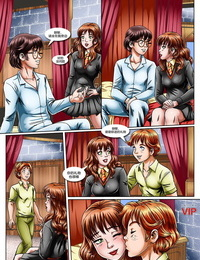 Hermiones Punishment