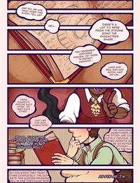 DCS My Master is a Naga - part 3