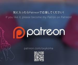 Oxykoma Tote Princess 2 Kantai Collection -KanColle- - affixing 3