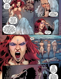 Boundless Belladonna: Fire and Fury #10 - part 2