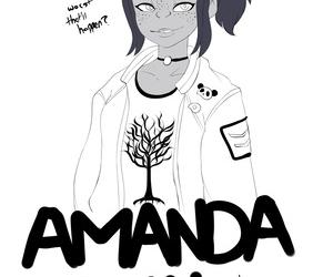 Inuyuru Amanda Ann craving abb�