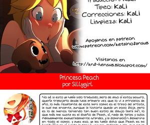 SinnerSillygirl Princess Peach Spanish =Keta-I not any Fansub=