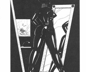 Domicile of Gord BD-003 - Curiosity Tamed the Kat