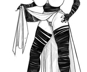 DevilHS Darkside Rey