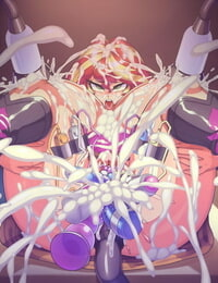 Estrus Girls - part 4