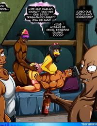 Kogeikun Slut Night Out Spanish - part 2