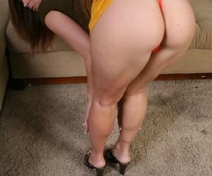 Big Soiled Butts Devon Lee