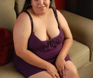Fertility incomprehensible Vanesa is the fate of her astounding hard nipples on cam