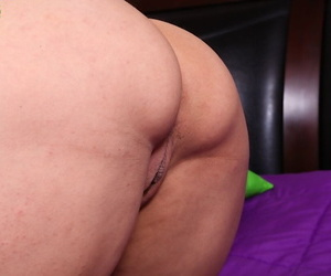 Big tit Sophia is a hardcore mature with tight shaved pussy and big ass