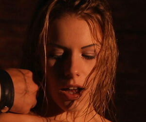 Beautiful girls endure being tortured by a man that likes to inflict pain