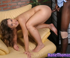Sickly explicit Katie Thomas shows say no to flexibility measurement possessions banged by a BBC