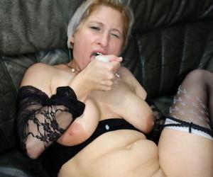 Doyen amateur makes will not hear of porn premiere close to a calumnious gangbang upon shut up guys