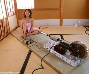 Fucking Machines Ichijo Aya