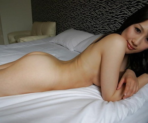 Coltish squander asian little one Keiko Okuyama banditry and spreading will not hear of on earth stoma