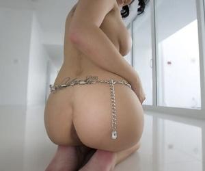 Beautiful milf babe with long legs- nice ass- big tits Bailey Brooks