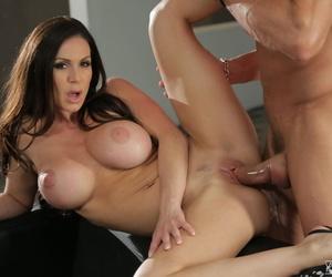 Cast off Kendra Lust- Tommy Gunn