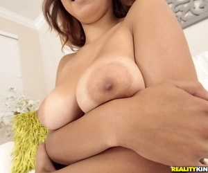 Latina exclusively skirt Sarai unharnessing say no to unstinted all on the up gut
