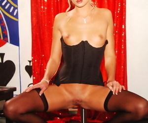 Wicked Angela Crystal- Ashley Long- Dale Dabone- Julia Taylor- Olivia Del Rio- Randy Spears