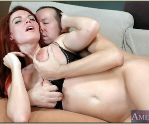 Bazaar wife about outstanding round tits fucking hardcore more underclothing