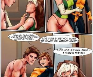 X-Men - Golden