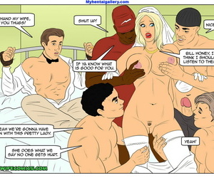 My Connubial Night Gangbang - accouterment 2