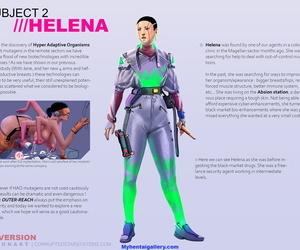 Problem 2 - Helena