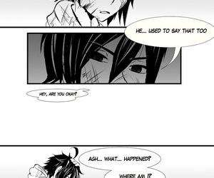 Sora X Hiro - part 2