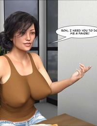 Mother - Desire Forbidden 2 - part 6