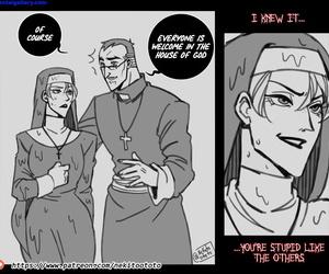 Sinner - part 5