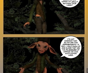 The Empress Chronicles 1 - Acantha In Wo… - part 4